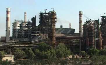 Pakistan Steel Mills sacked