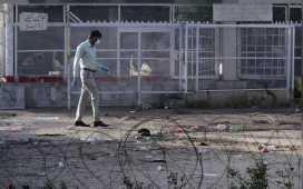 Punjab govt imposes lockdown