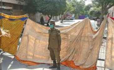 cases in Lahore