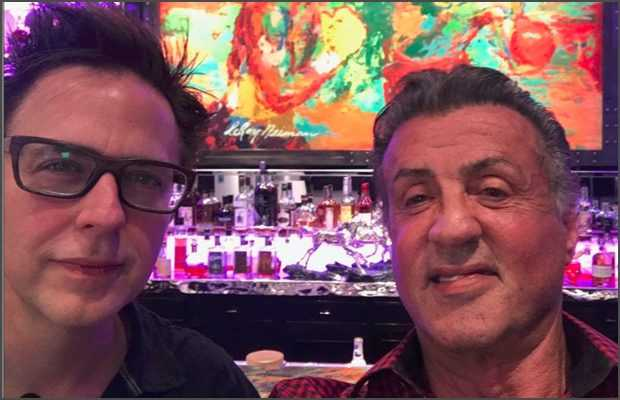 Sylvester Stallone Joins 'The Suicide Squad' Cast