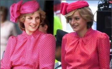 Princess Diana's Iconic Looks