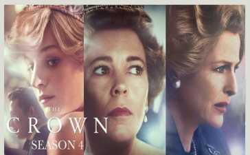 Netflix Royal Drama