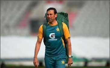 Younis Khan new batting coach