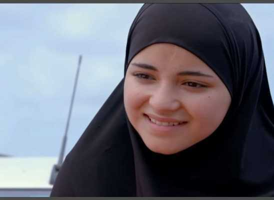 Zaira Wasim photo