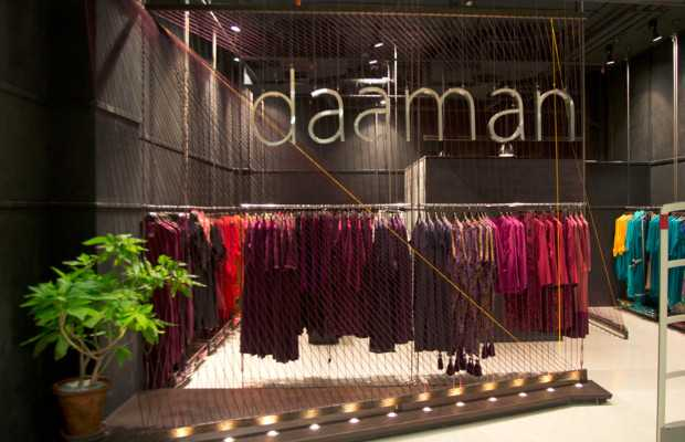 Clothing Brand Daaman