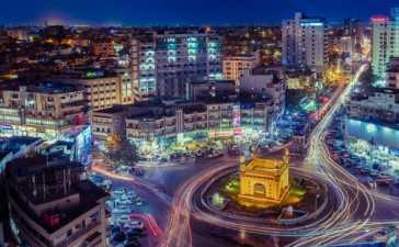 Karachi restaurants closure