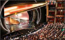 Cancellation of Oscars 2021