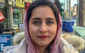 Karima Baloch's death