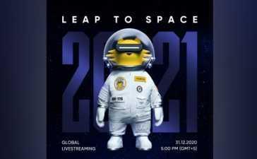 realmeow space adventure livestream