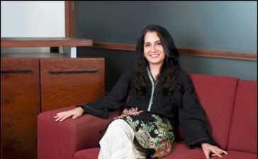 CEO of InfraZamin Pakistan