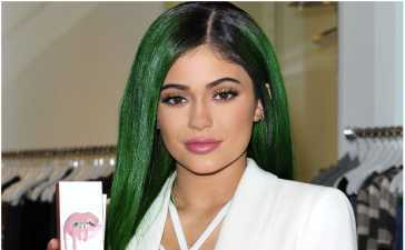 Kylie Jenner highest paid celebrities