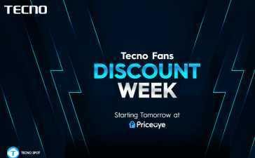 TECNO discount