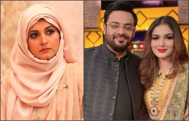 Syeda Bushra divorce