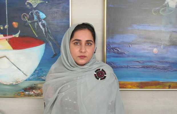 Karima Mehrab death