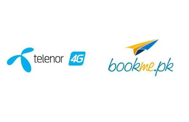 Bookme.pk and Telenor Pakistan Join Hands
