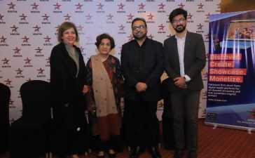 RINSTRA Pakistan's First Digital Platform
