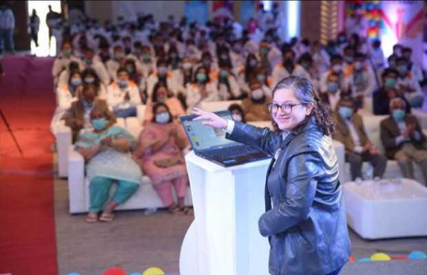 The 19th YLC kicks off in Karachi