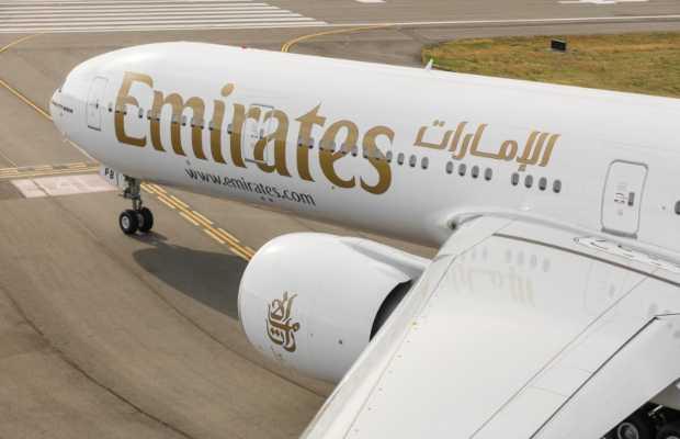 Emirates winter getaways