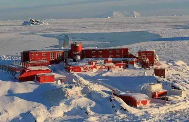 Antarctica Reports Coronavirus Cases