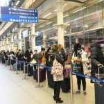 New Strain of Coronavirus; Several Countries Ban Flights From UK