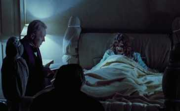 Exorcist Sequel on Cards