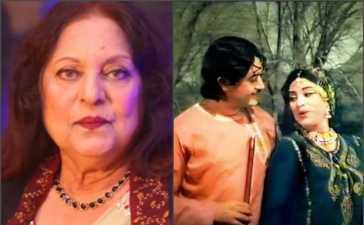 Actress Firdous Begum Suffers Brain Hemorrhage