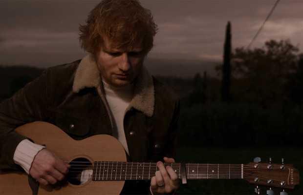 Ed Sheeran releases surprise track
