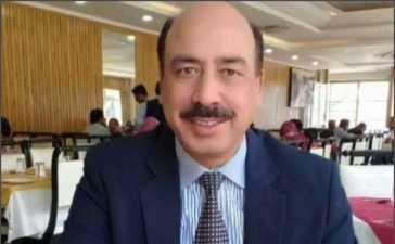 Arshad Malik death