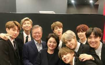 BTS to postpone military service
