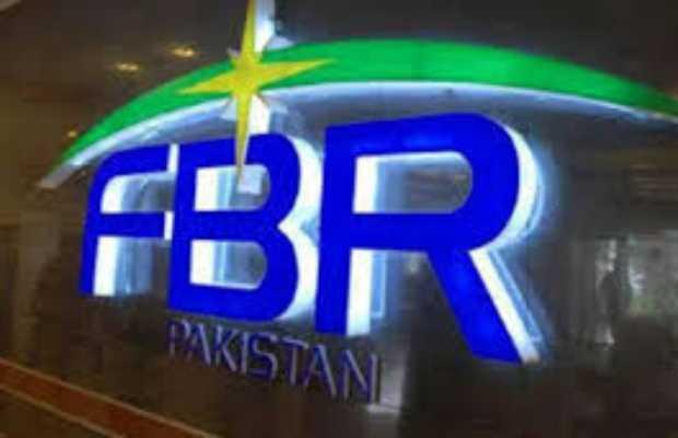 FBR Filing Tax Returns