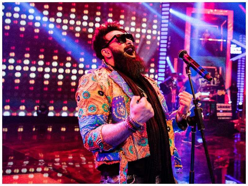 Umair Jaswal's performance