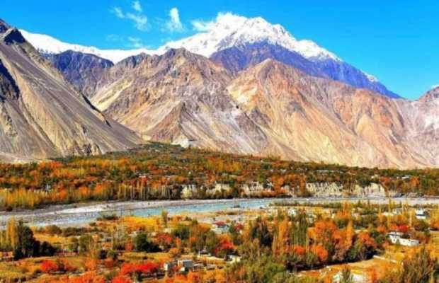 mesmerizing Gilgit Baltistan's photos