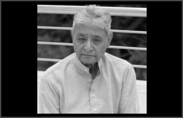 Shabeeh Farooqi