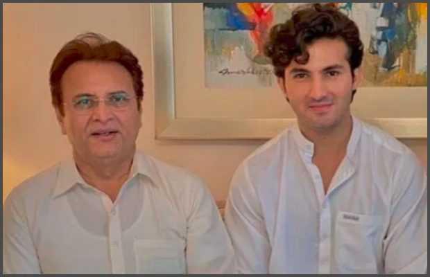Behroze Sabzwari Hospitalized
