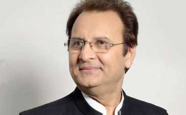 Behroze Sabzwari recovery