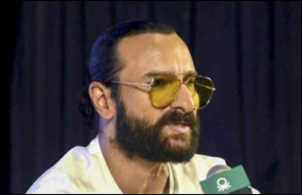 Saif Ali Khan's Adipurush Comments