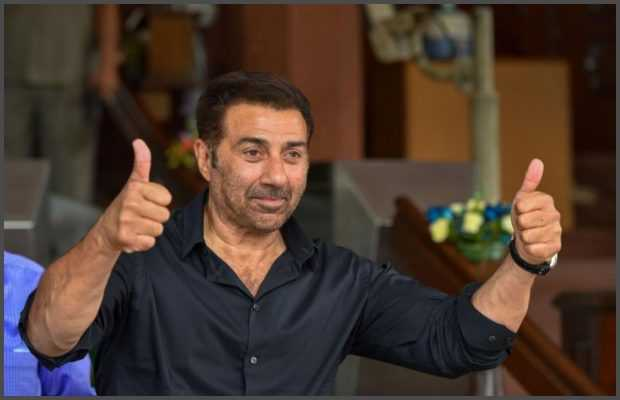 Bollywood actor Sunny Deol tests