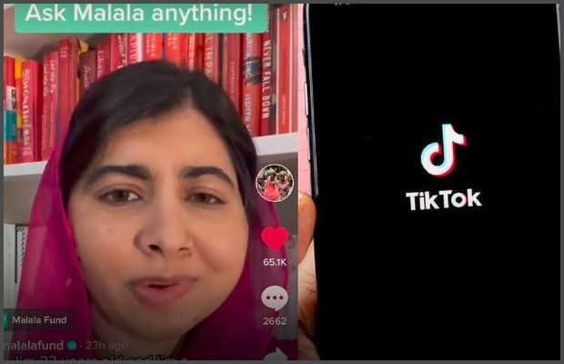 Malala debut