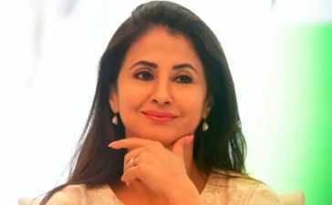 Urmila Matondkar in Shiv Sena