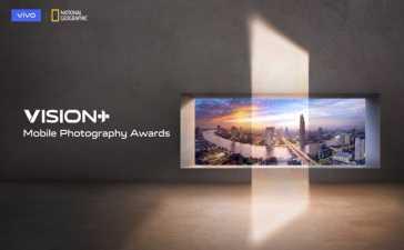 vivo VISION+ Mobile Photography Awards 2020