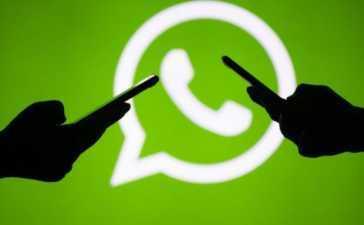 WhatsApp new updates