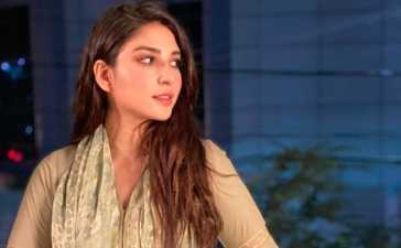 Ramsha Khan Pens Heartfelt Note