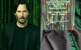 Matrix 4 Title Leaked Online
