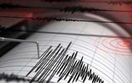 Earthquake tremors felt in Lahore