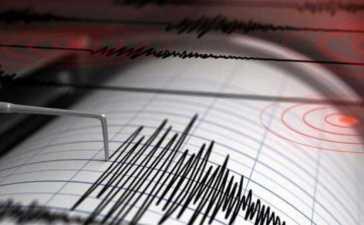 Earthquake tremors felt in Lahore