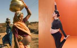 Netizens Troll Pregnant Kareena Kapoor