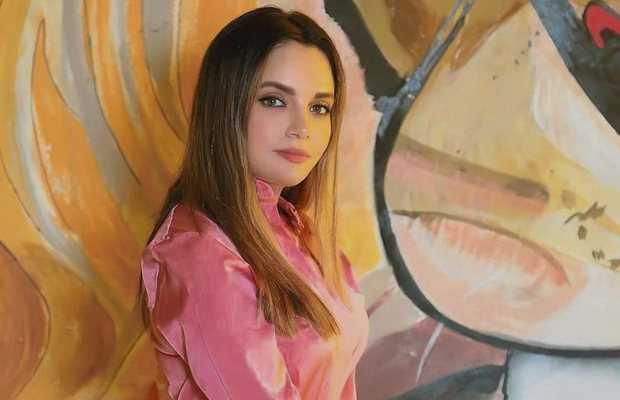 Armeena Khan's Revamp Fashion
