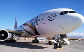 PIA resumes flight operations