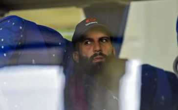 Moeen Ali Tests Positive