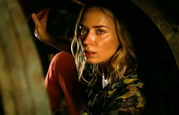 'A Quiet Place II' Release Moved to September 2021